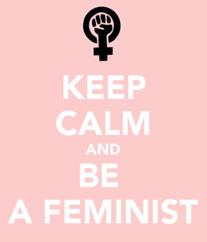 Funny Feminist Logic Meme