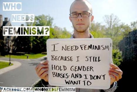 """Who Needs Feminism?"""