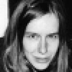 Portrait de Esther Bourdages